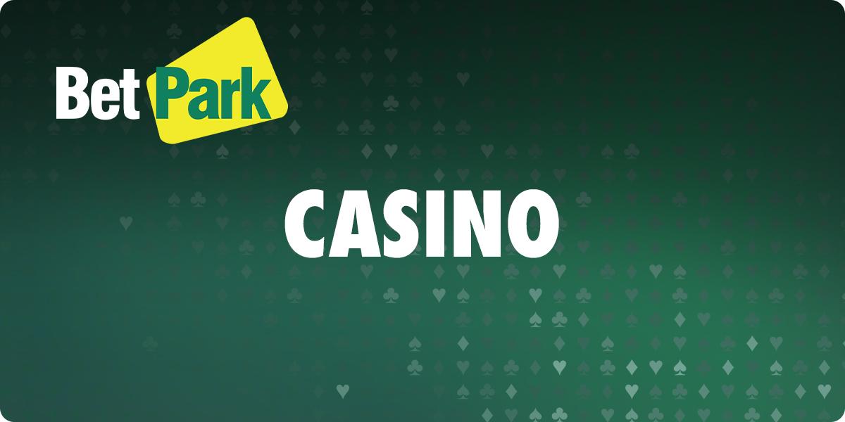 Betpark Casino