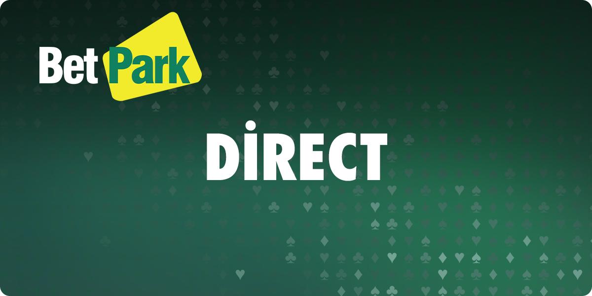 Betpark Direct